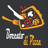 Boccato Di Pizza - Suba