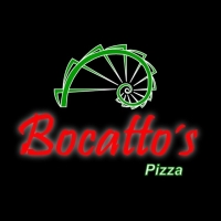 Bocatto's Pizza