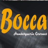 Bocca Hamburguería Gourmet Santa Inês