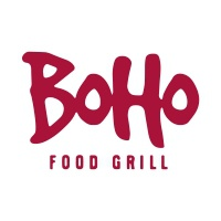 Boho Food Grill