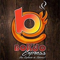 Bok'do Express