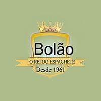 Bolão O Rei do Espaguete Santa Tereza