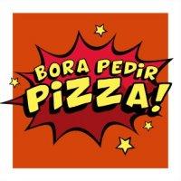 Bora Pedir Pizza