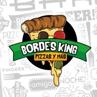 Bordes King - Pizzas y mas!