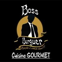 Boss Burguer Hamburgueria E Pastelaria Gourmet