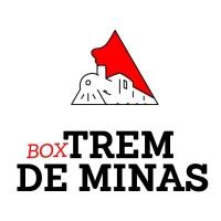 Box Trem de Minas