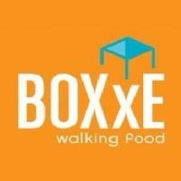 Boxxe Walking Food