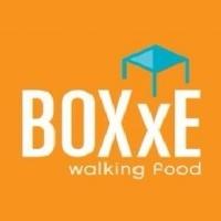 Boxxe Walking Food