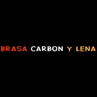 Brasa Carbón & Leña