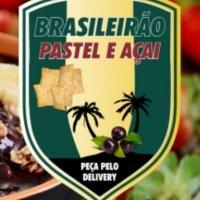 Brasileirão Pastel e Açaí