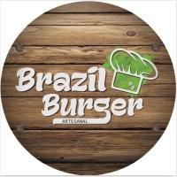 Brazil Buger