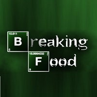 Breaking Food