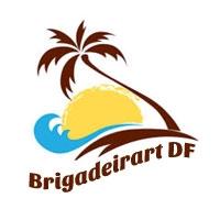 Brigadeirart DF