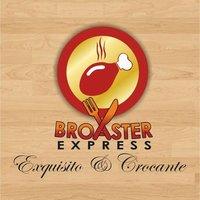 Broaster Express