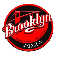 Brooklyn Pizza.