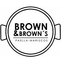 Brown Paellas