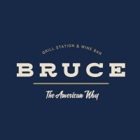Bruce - Grill Station & Wine Bar