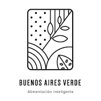 Buenos Aires Verde Palermo