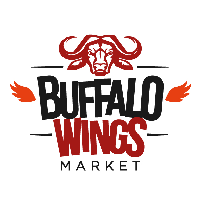 Buffalo Wings Market | POP
