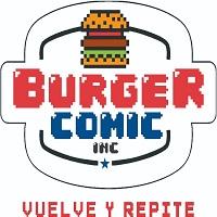 Burger Comic