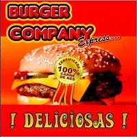 Burger Company Chia