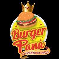 Burger Pana 08