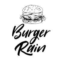 Burger Rain