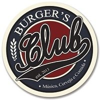 Burger's Club Floresta