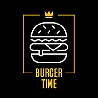 Burger Time - Punta Gorda