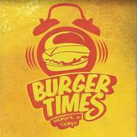 Burger Times Bogotá