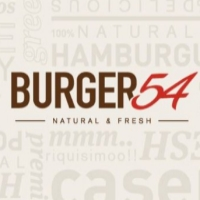 Burger54 Natural & Fresh