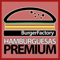 Burger Factory Santiago