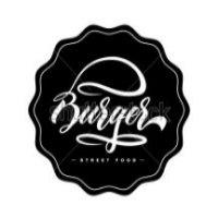 Burger Street Food