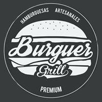 Burguer Grill