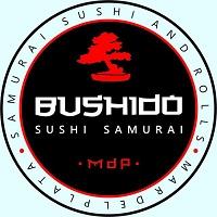 Bushido Sushi Samurai