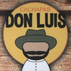 Cachapas Don Luis San francisco