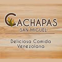 Cachapas San Miguel Comida Venezolana