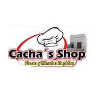 Cacha's Shop Pizzas