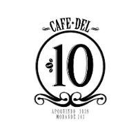 Café Del 10 Apoquindo