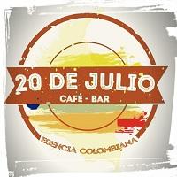 Café 20 De Julio