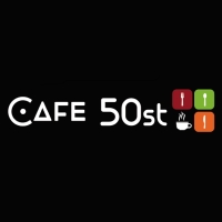 Café 50st