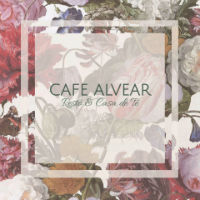 Café Alvear - Restaurant