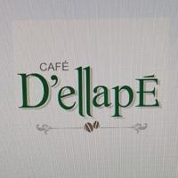 Café Dellapé - Laprida