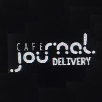 Cafe Journal - Valparaiso