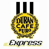 Café Express Clayton