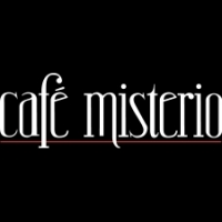 Café Misterio Sushi