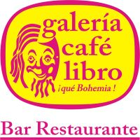 Galería, Café, Libro