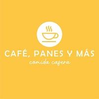 Café Panes y Más