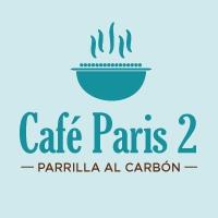 Café París 2 - Parrilla al Carbón
