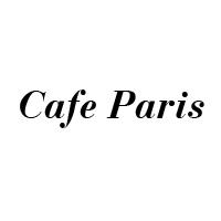 Café París Helados y Postres